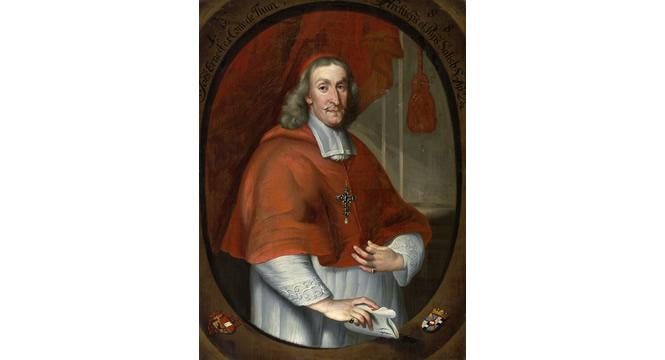 7. September 1695