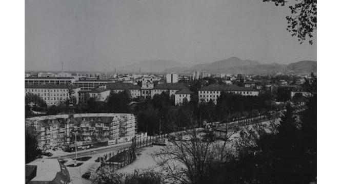 Spital 1985