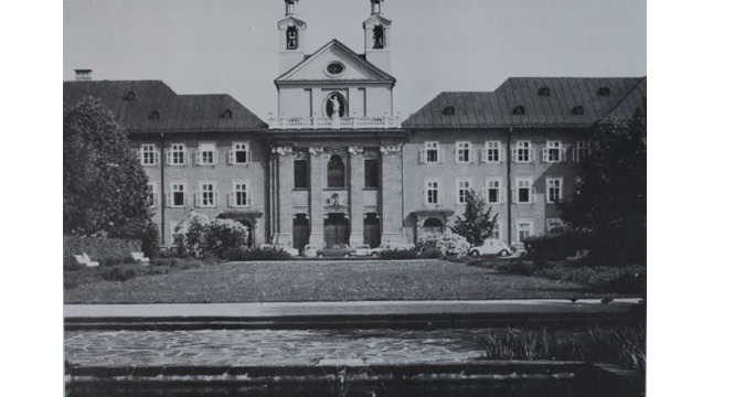 Spital 1986