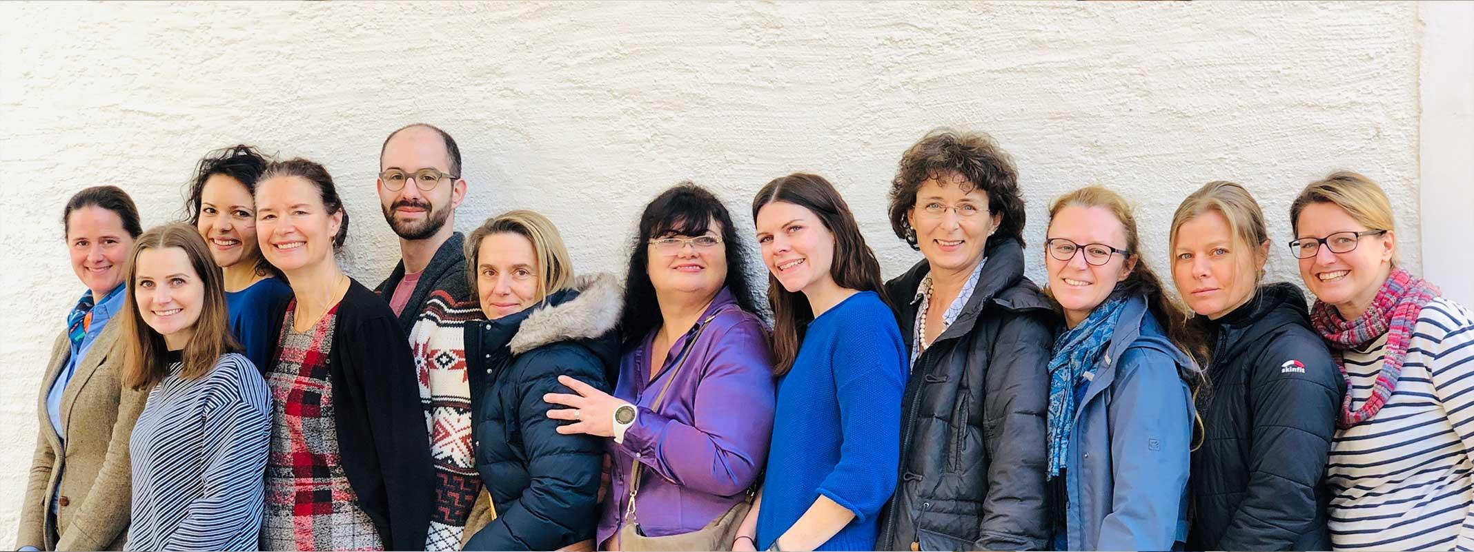 Salzburger LAndesapotheke Team Arzneimittelinformation